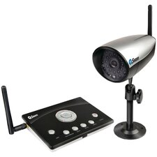 Digital Guardian Wireless Camera and Recorder