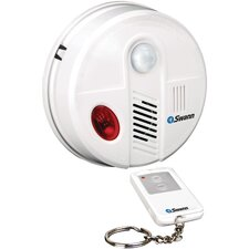 Ceiling Alarm with Remote