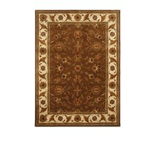 Tempest Dark Brown/Ivory Rug
