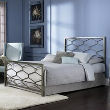 Camden Metal Bed