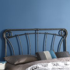Langford Metal Bed