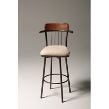 "Augusta 30"" Swivel Bar Stool"