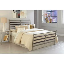 Element Metal Panel Bed