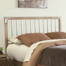 Esquire Slat Headboard