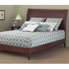 <strong>Fashion Bed Group</strong> Java Platform Bed