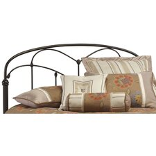 <strong>Fashion Bed Group</strong> Pomona Metal Headboard