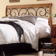 <strong>Fashion Bed Group</strong> Dunhill Metal Headboard