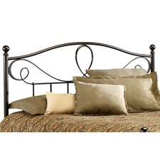 <strong>Fashion Bed Group</strong> Sylvania Metal Headboard