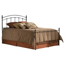 Sanford Metal Bed