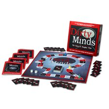 <strong>TDC Games</strong> Deluxe Dirty Minds Board Game