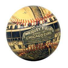Wrigley Field Opening Day Unforgettaball Collectible Baseball