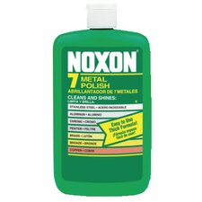 12 Oz. Bottle Noxon 7 Metal Polish