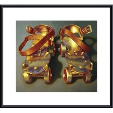 'Roller Skates II' by TR Colletta Framed Photographic Print