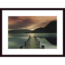 Ullswater by Mel Allen Framed Photographic Print