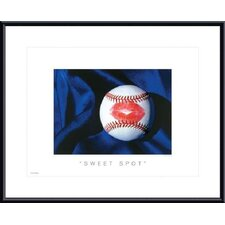 <strong>Barewalls</strong> The Sweet Spot Metal Framed Art Print
