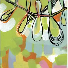 Growing Gallery Wrapped Canvas Art