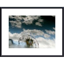 Childhood's End by John K. Nakata Framed Photographic Print
