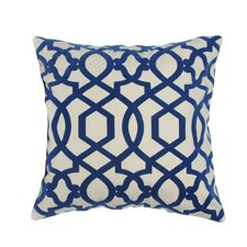 Hampton Cotton Pillow
