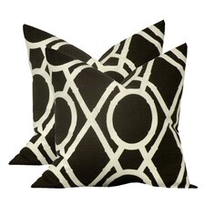 Bamboo Feather Down Pillow