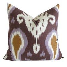 Batavia Cotton Pillow