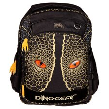 Double Eye 3D Backpack