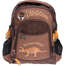 Triceratops 3D Backpack