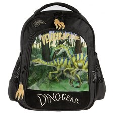 Velociraptor Dinorama Backpack
