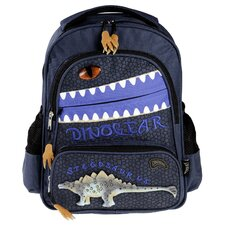 Stegosaurus 3D Backpack