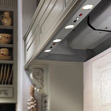 Range Hood Wall Mount Trim Kit