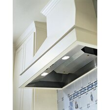 Square Sides Wall Mount Liner