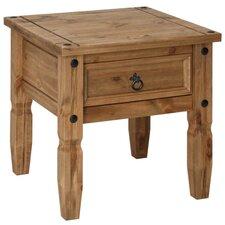 """Lampentisch """"Newburgh"""" aus Holz"""