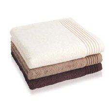 Bamboo Luxe Terry Towels