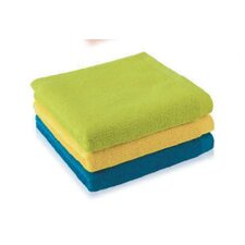 Essential Terry Towels