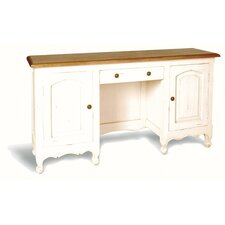 Painted Provence Large Dressing Table