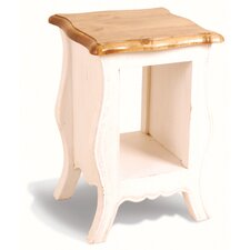 Painted Provence Babette Bedside Table