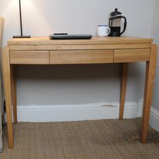 Belvedere Oak Desk