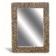 Driftwood Edges Mirror