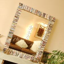 Rectangle Mirror (Set of 2)