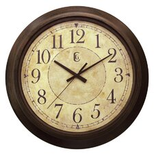 "Geneva 14"" Wall Clock"