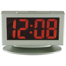 "Advance Time 1.8"" Alarm Clock"
