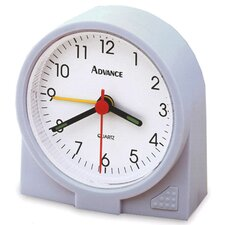 <strong>Geneva Clock</strong> Advance Quarts Analog Clock