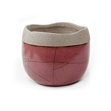 Pink Decorative Pot
