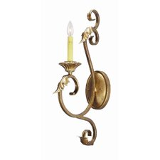 Josephine 1 Light Wall Sconce