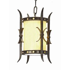 Stanza 1 Light Foyer Lantern