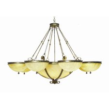 Alonzo 22 Light Chandelier