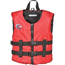 <strong>MTI Adventurewear</strong> Child Livery Life Jacket