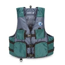 <strong>MTI Adventurewear</strong> Fisher SE Life Vest