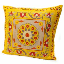 <strong>Rennie & Rose Design Group</strong> Susan Sargent Bosma Pillow