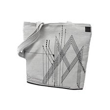 <strong>Rennie & Rose Design Group</strong> Frank Lloyd Wright Harvest Unlined Tote Bag