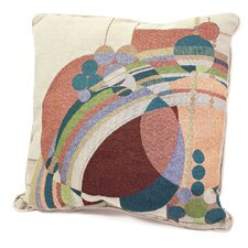 Frank Lloyd Wright ® March Balloons Stuffed Pillow